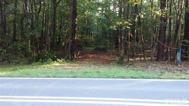 Green Level Road, Apex, NC 27523 (#2318311) :: Raleigh Cary Realty