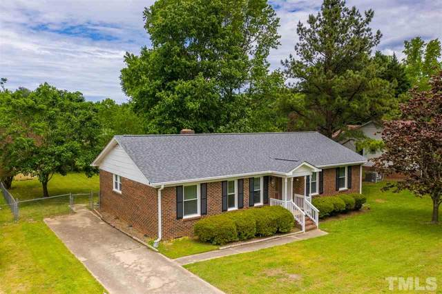 103 Electra Drive, Cary, NC 27513 (#2318325) :: Raleigh Cary Realty