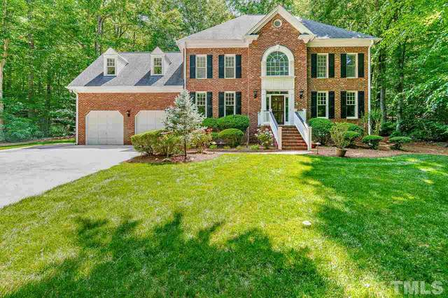 109 Birkhaven Drive, Cary, NC 27518 (#2318331) :: Foley Properties & Estates, Co.