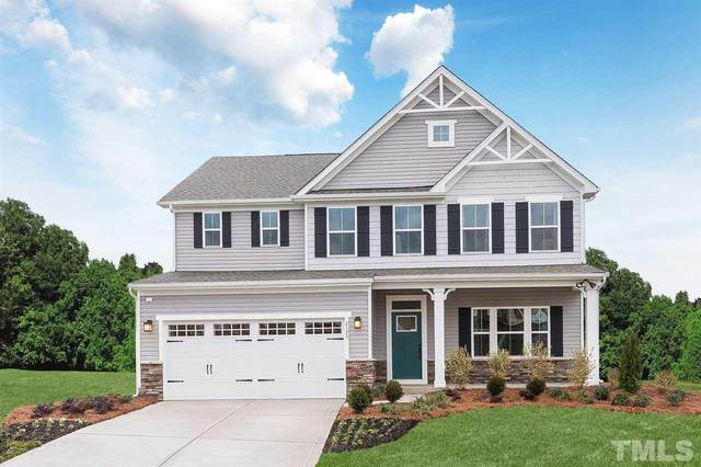 190 Tawny Slope Court, Raleigh, NC 27603 (#2318387) :: Dogwood Properties