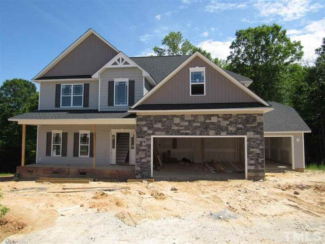 242 Summit Overlook Drive, Clayton, NC 27527 (#2318400) :: Marti Hampton Team brokered by eXp Realty