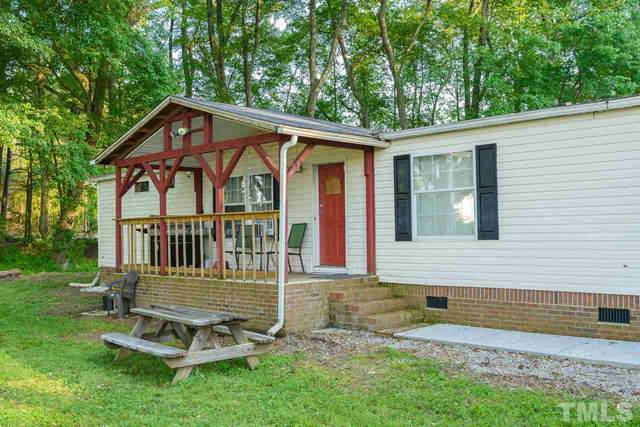 10577 Smith Road, Middlesex, NC 27557 (#2318407) :: Team Ruby Henderson