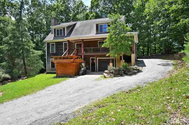920 Windy Ridge Road, Chapel Hill, NC 27517 (#2318415) :: The Jim Allen Group