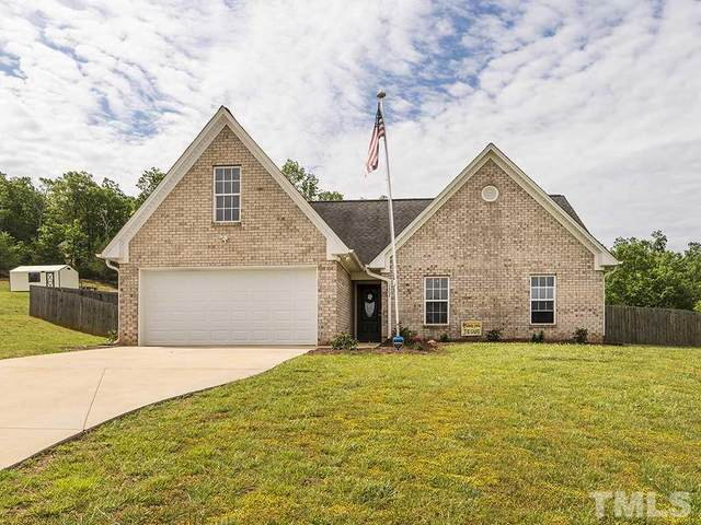7304 Union Camp Road, Snow Camp, NC 27349 (#2318418) :: Raleigh Cary Realty