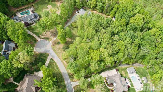 0 Lowell Drive, Burlington, NC 27217 (#2318443) :: Team Ruby Henderson