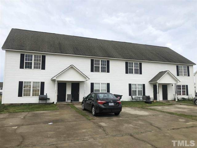 32 Futrell Road 26-32, Selma, NC 27576 (#2318481) :: Triangle Just Listed