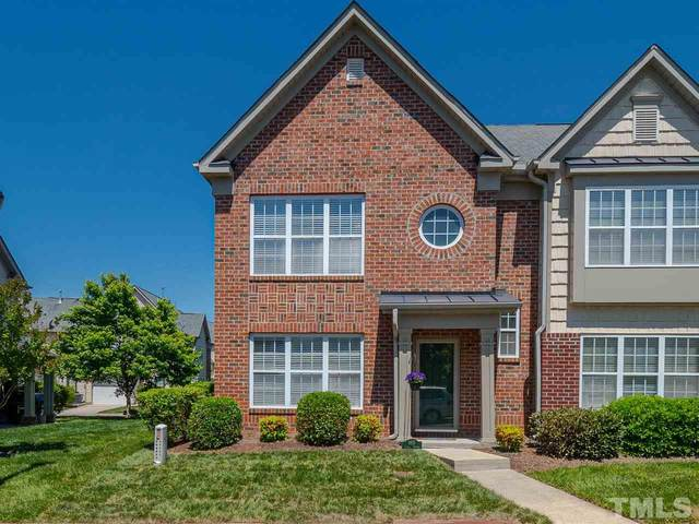 9818 Layla Avenue, Raleigh, NC 27617 (#2318525) :: Team Ruby Henderson