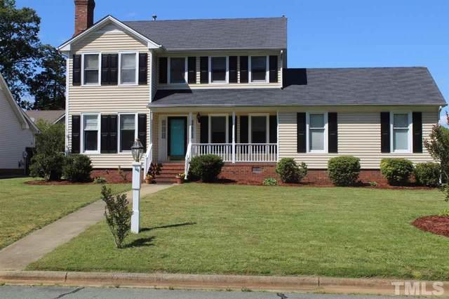 2303 Hoskins Road, Burlington, NC 27215 (#2318543) :: Raleigh Cary Realty