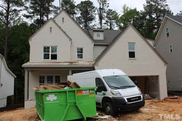 8013 Ghost Pony Trail, Raleigh, NC 27612 (#2318607) :: Raleigh Cary Realty