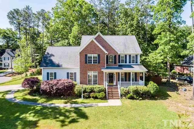 2005 Winthrop Place, Sanford, NC 27330 (#2318613) :: RE/MAX Real Estate Service