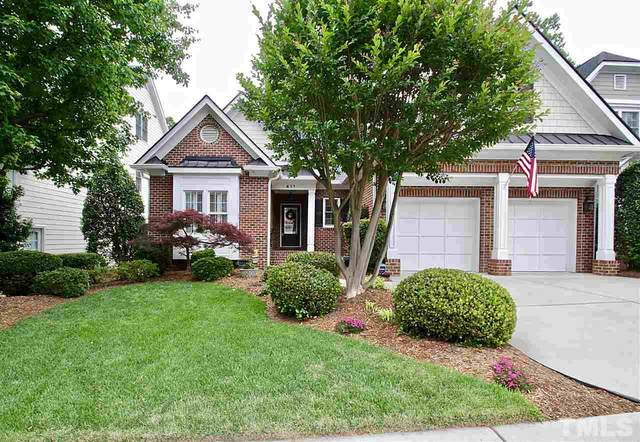411 Chandler Grant Drive, Cary, NC 27519 (#2318684) :: Raleigh Cary Realty