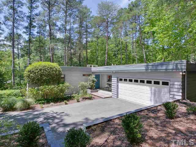 614 Caswell Road, Chapel Hill, NC 27514 (#2318759) :: Spotlight Realty