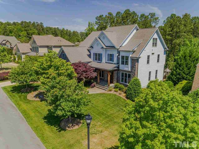 8224 Green Hope School Road, Cary, NC 27519 (#2318806) :: Realty World Signature Properties