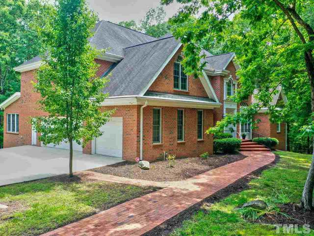 103 Quarry Place, Chapel Hill, NC 27517 (#2318813) :: Realty World Signature Properties