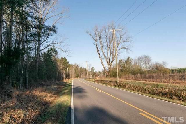 12178 Bellamys Mill Road, Whitakers, NC 27891 (#2318820) :: Dogwood Properties