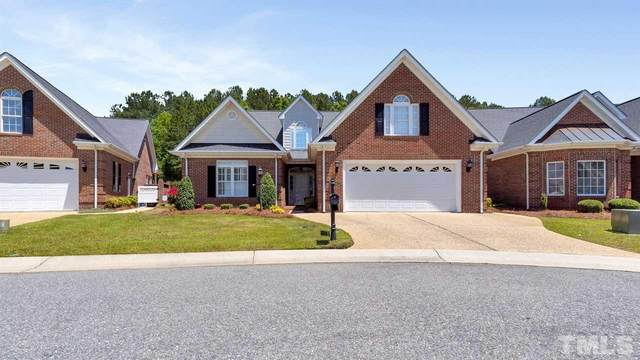 407 Airle Place, Goldsboro, NC 25730 (#2318840) :: Dogwood Properties