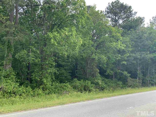 00 Industry Drive, Oxford, NC  (#2318844) :: Marti Hampton Team brokered by eXp Realty