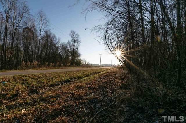 12158 Bellamys Mill Road, Whitakers, NC 27891 (#2318855) :: Dogwood Properties