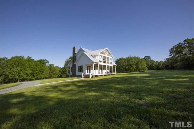 654 Center Church Road, Pittsboro, NC 27312 (#2318871) :: Raleigh Cary Realty