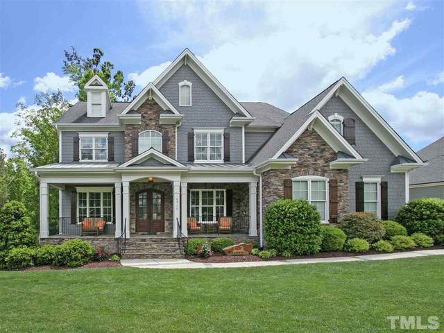 6917 Palaver Lane, Cary, NC 27519 (#2318878) :: The Jim Allen Group