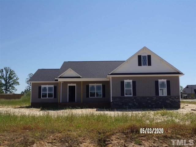 82 Bayview Road, Lillington, NC 27546 (#2318894) :: Raleigh Cary Realty