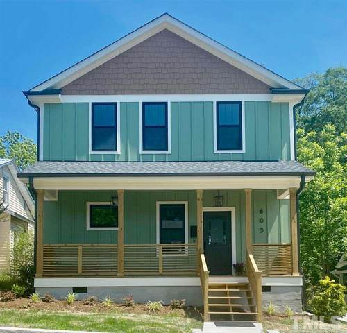 603 Price Avenue, Durham, NC 27701 (#2318920) :: Sara Kate Homes