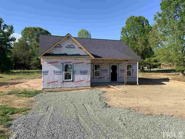 Southern Village Drive, Roxboro, NC 27573 (#2318930) :: Sara Kate Homes