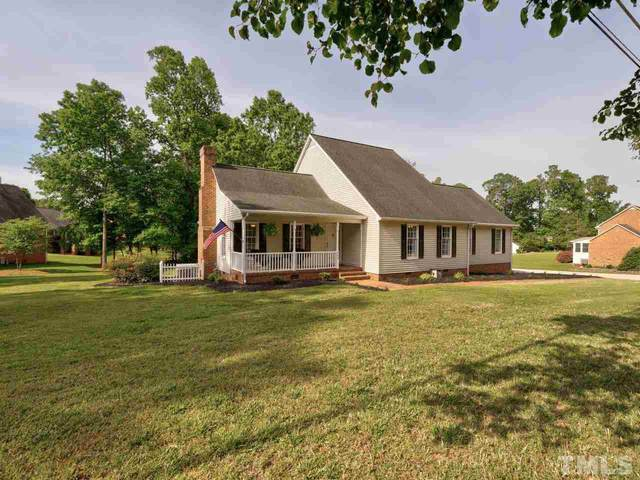 552 Williamsdale Road, Graham, NC 27253 (#2318941) :: Spotlight Realty