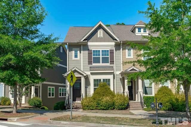 104 S Camellia Street, Chapel Hill, NC 27516 (#2318974) :: Masha Halpern Boutique Real Estate Group