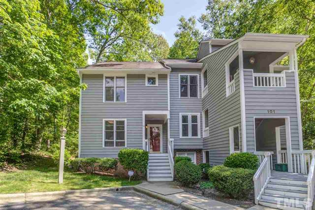 101 Hunting Chase 1A, Cary, NC 27513 (#2318983) :: Team Ruby Henderson