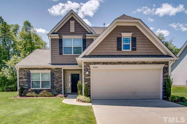 4030 Cleburne Court, Haw River, NC 27258 (#2318997) :: Marti Hampton Team brokered by eXp Realty