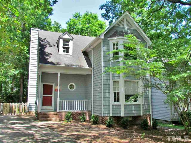 4721 Worchester Place, Raleigh, NC 27604 (#2319018) :: Dogwood Properties