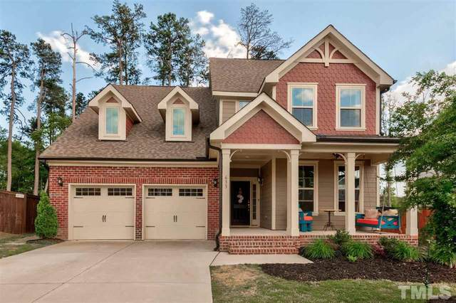 633 Groveview Wynd, Wendell, NC 27591 (#2319059) :: Rachel Kendall Team