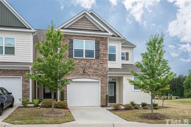 5504 Jessip Street, Morrisville, NC 27560 (#2319068) :: Raleigh Cary Realty
