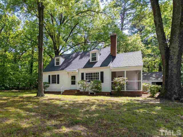 2 Oakwood Drive, Chapel Hill, NC 27517 (#2319106) :: The Results Team, LLC