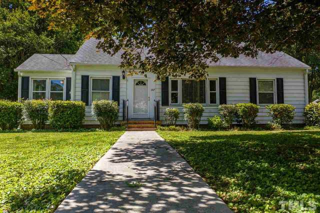 107 Pine Tree Drive, Oxford, NC 27565 (#2319171) :: Marti Hampton Team brokered by eXp Realty