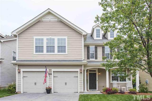 634 Piper Stream Circle, Cary, NC 27519 (#2319196) :: The Perry Group