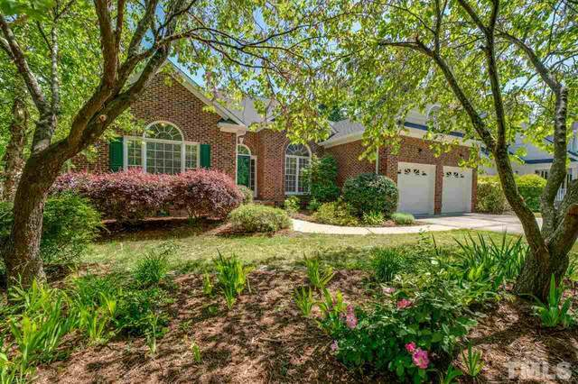 104 Holly Park Drive, Holly Springs, NC 27540 (#2319213) :: Dogwood Properties