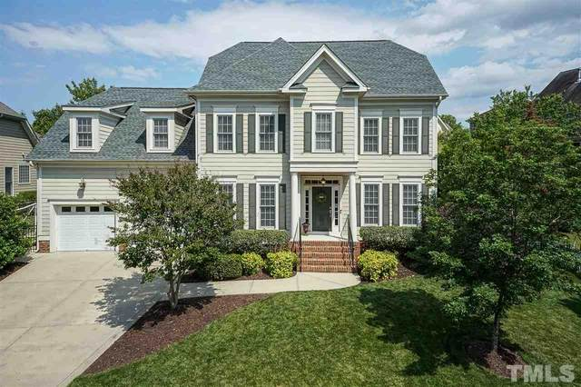 509 Buxton Grant Drive, Cary, NC 27519 (#2319216) :: The Perry Group