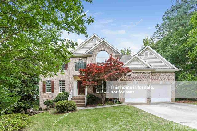 102 Janey Brook Court, Cary, NC 27519 (#2319218) :: Raleigh Cary Realty