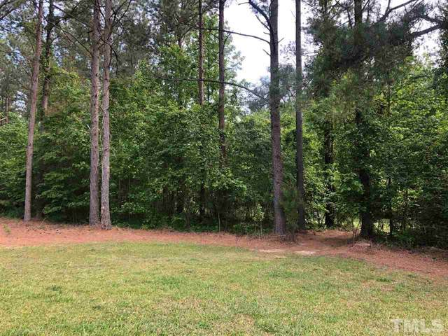 8499 Stokes Road, Middlesex, NC 27557 (#2319229) :: Triangle Just Listed