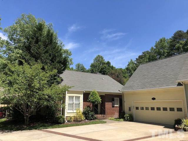 111 Prestwick Place, Cary, NC 27511 (#2319232) :: Raleigh Cary Realty
