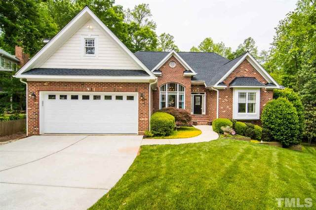 103 Greenway Overlook, Cary, NC 27518 (#2319239) :: Marti Hampton Team brokered by eXp Realty