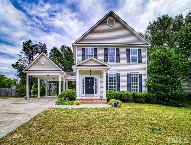 5 Olde Charles Towne Court Lot 12, Wendell, NC 27591 (#2319264) :: Raleigh Cary Realty