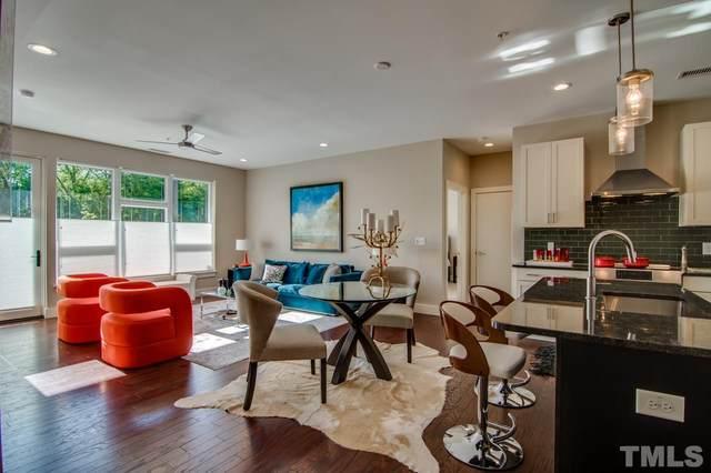 515 N Churton Street #206, Hillsborough, NC 27278 (#2319271) :: RE/MAX Real Estate Service