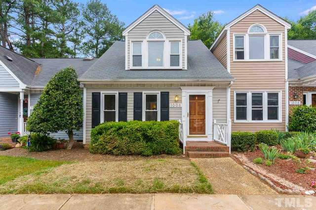 1008 Oak Lake Court, Raleigh, NC 27606 (#2319278) :: The Jim Allen Group