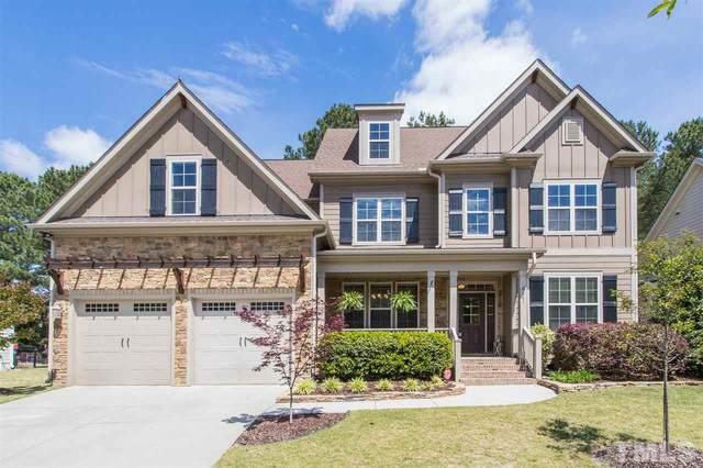 941 Shasta Daisy Drive, Wake Forest, NC 27587 (#2319287) :: Realty World Signature Properties