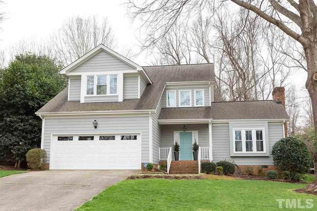 109 Piperwood Drive, Cary, NC 27518 (#2319290) :: Foley Properties & Estates, Co.