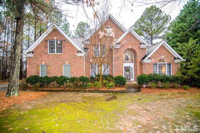 105 Weingarten Place, Cary, NC 27519 (#2319295) :: Raleigh Cary Realty
