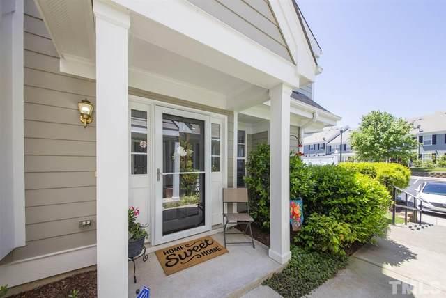 1304 Legacy Greene Avenue, Wake Forest, NC 27587 (#2319304) :: Dogwood Properties
